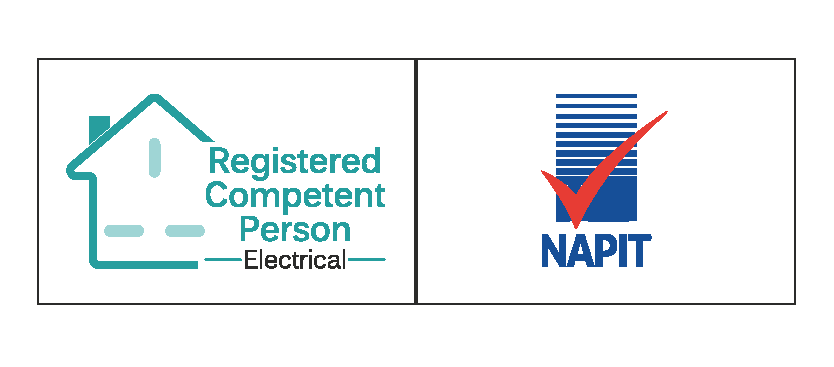 NAPIT Registered Competent Person Electrical